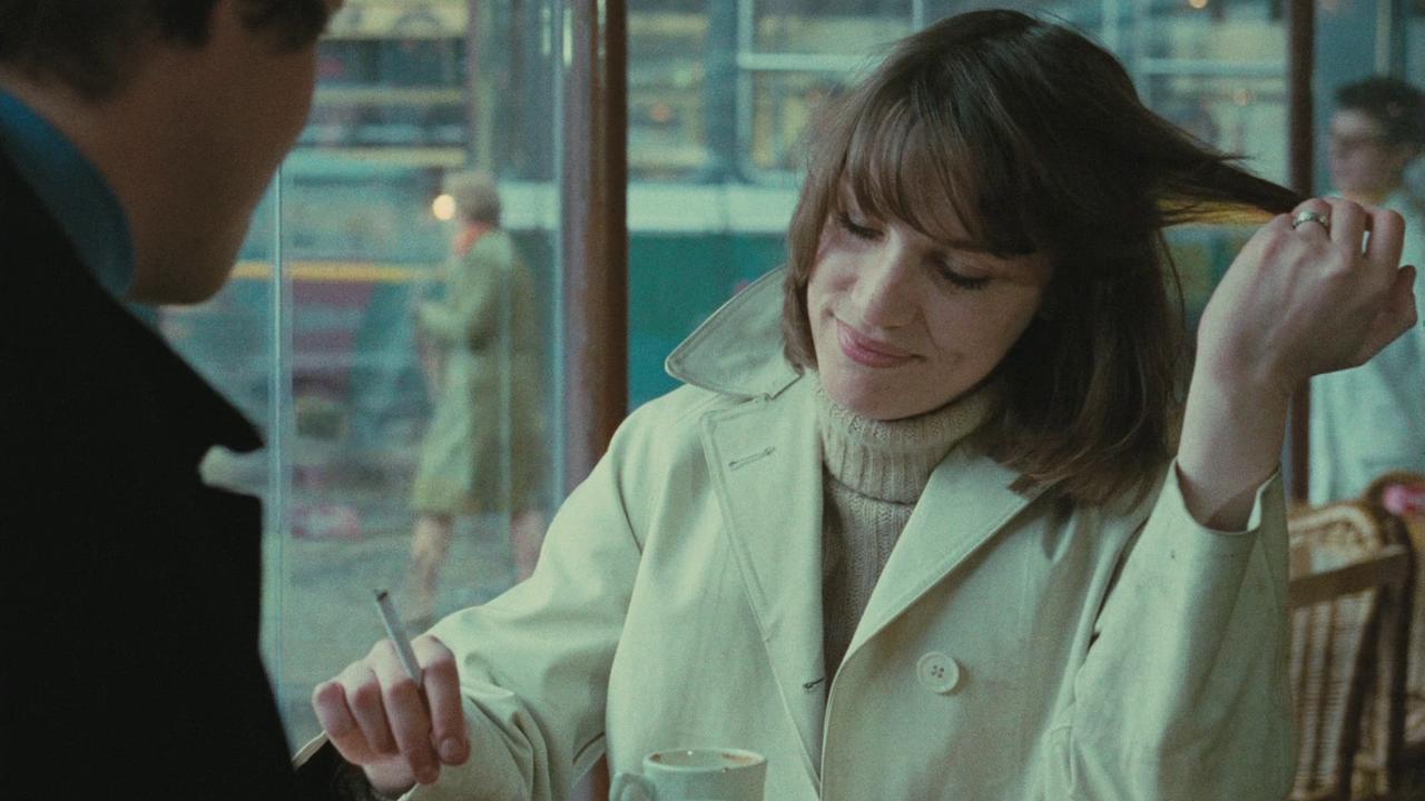 L'amour L'après-midi, Eric Rohmer (1972)