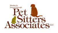Pet Sitters Association Oakland pet sitter