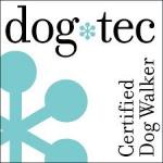 dogtec certified walker