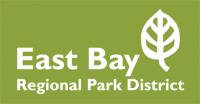 East Bay Regional Park dog walker