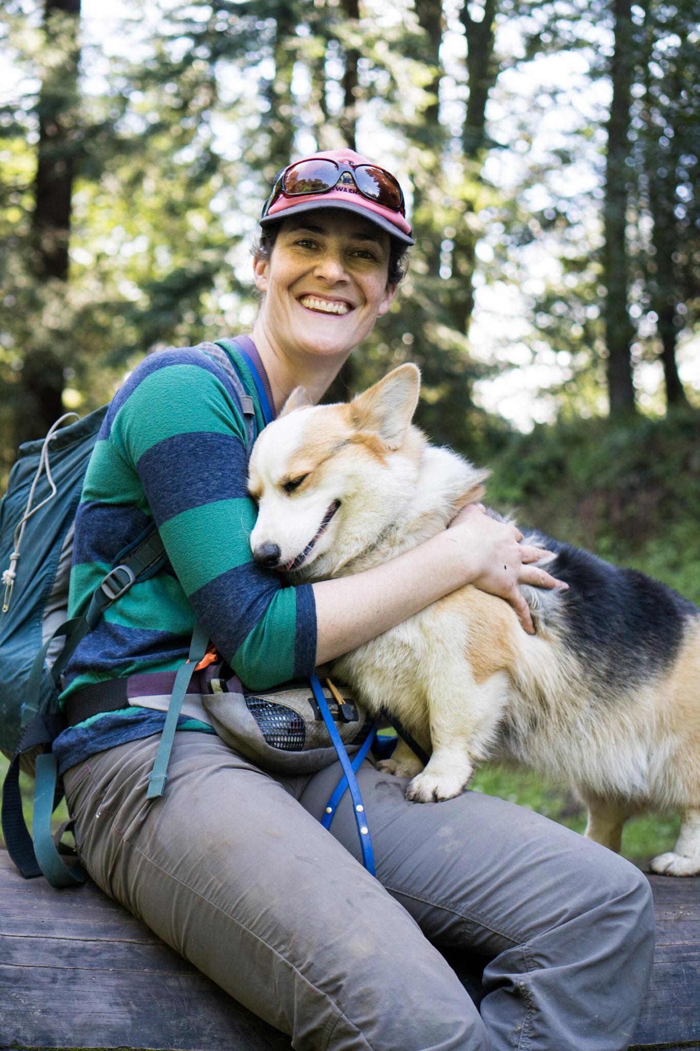 piedmont best dog walker