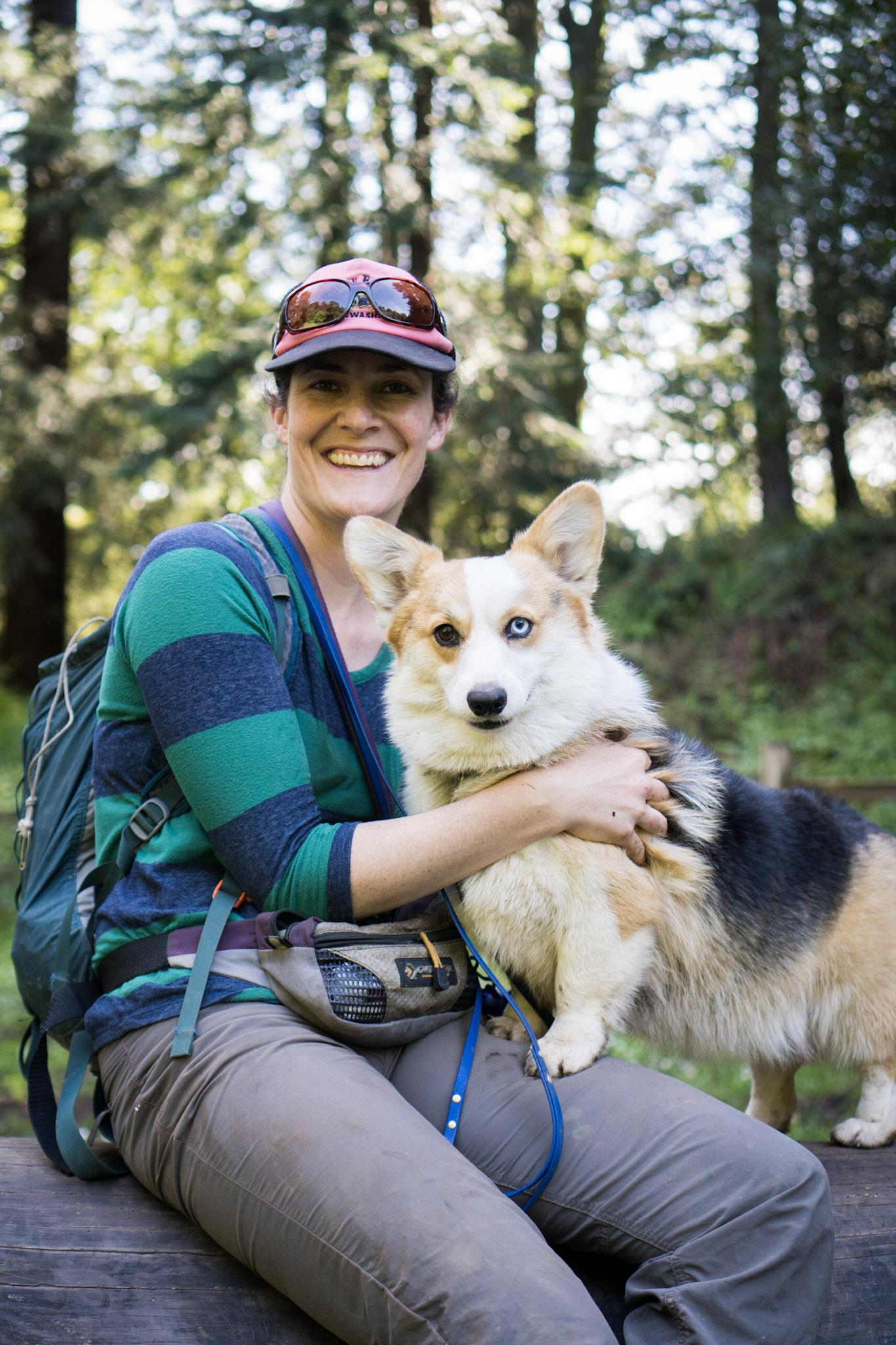 oakland dog beach hikes