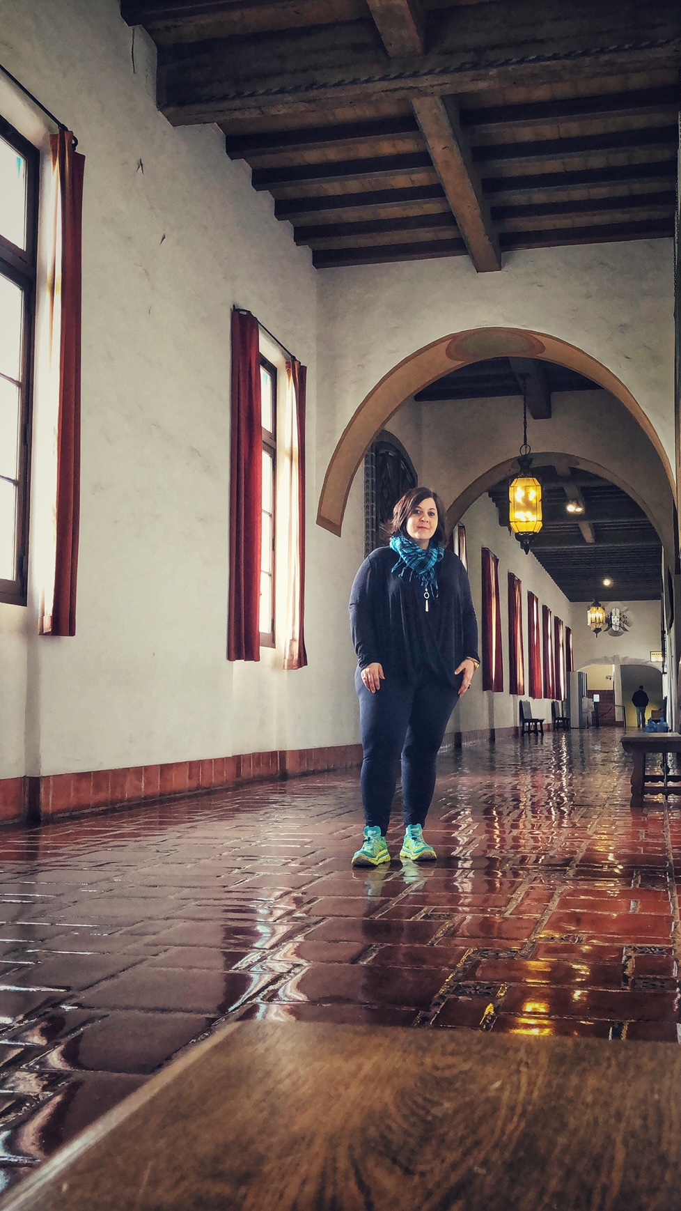 Santa Barbara | CA | Court House