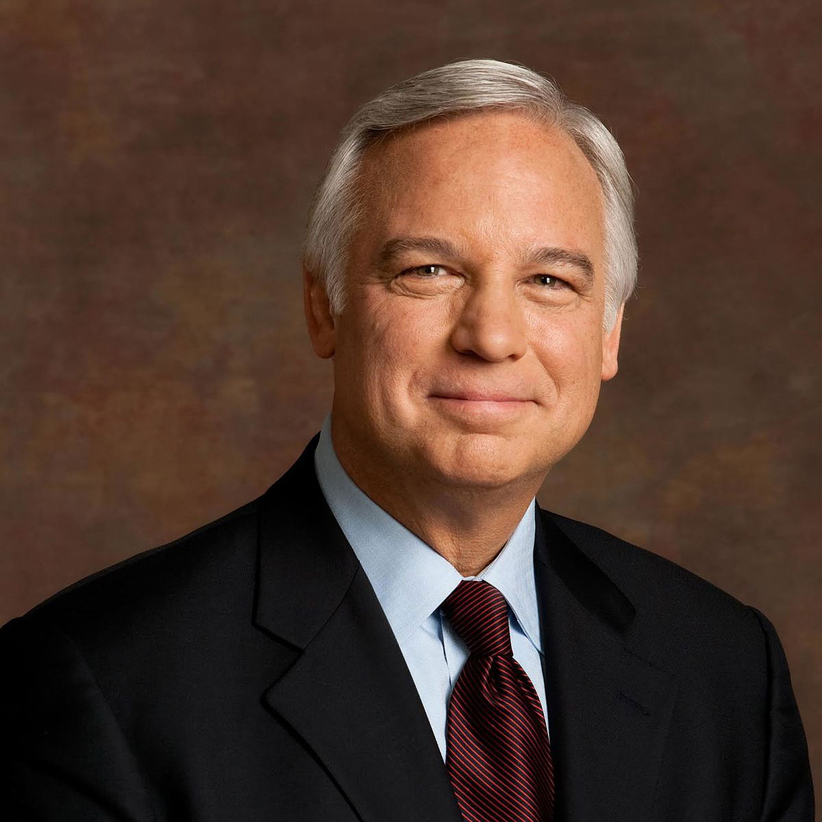 JACK CANFIELD - Co-creator of the Chicken Soup for the Soul book series