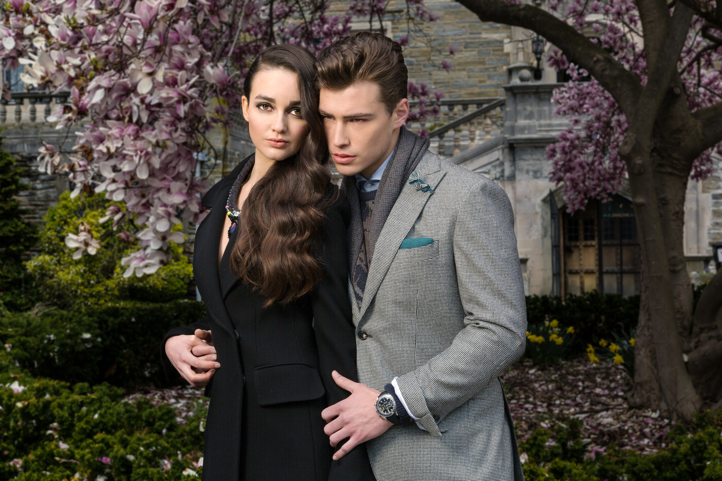 Fashion-NY-Couple-Blossoms-Eric Auffhammer-.jpg