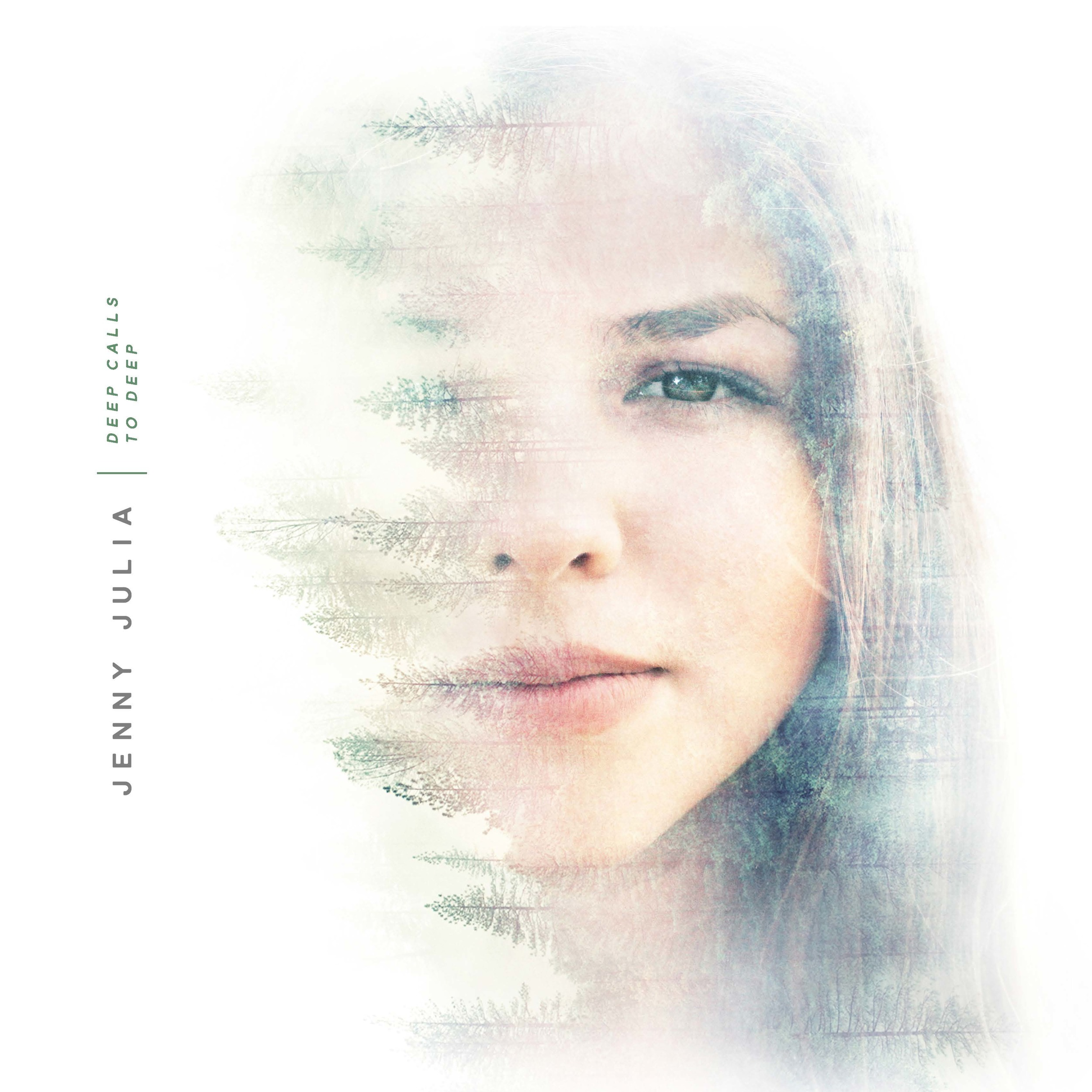 Download now the Jenny Julia first EP release.