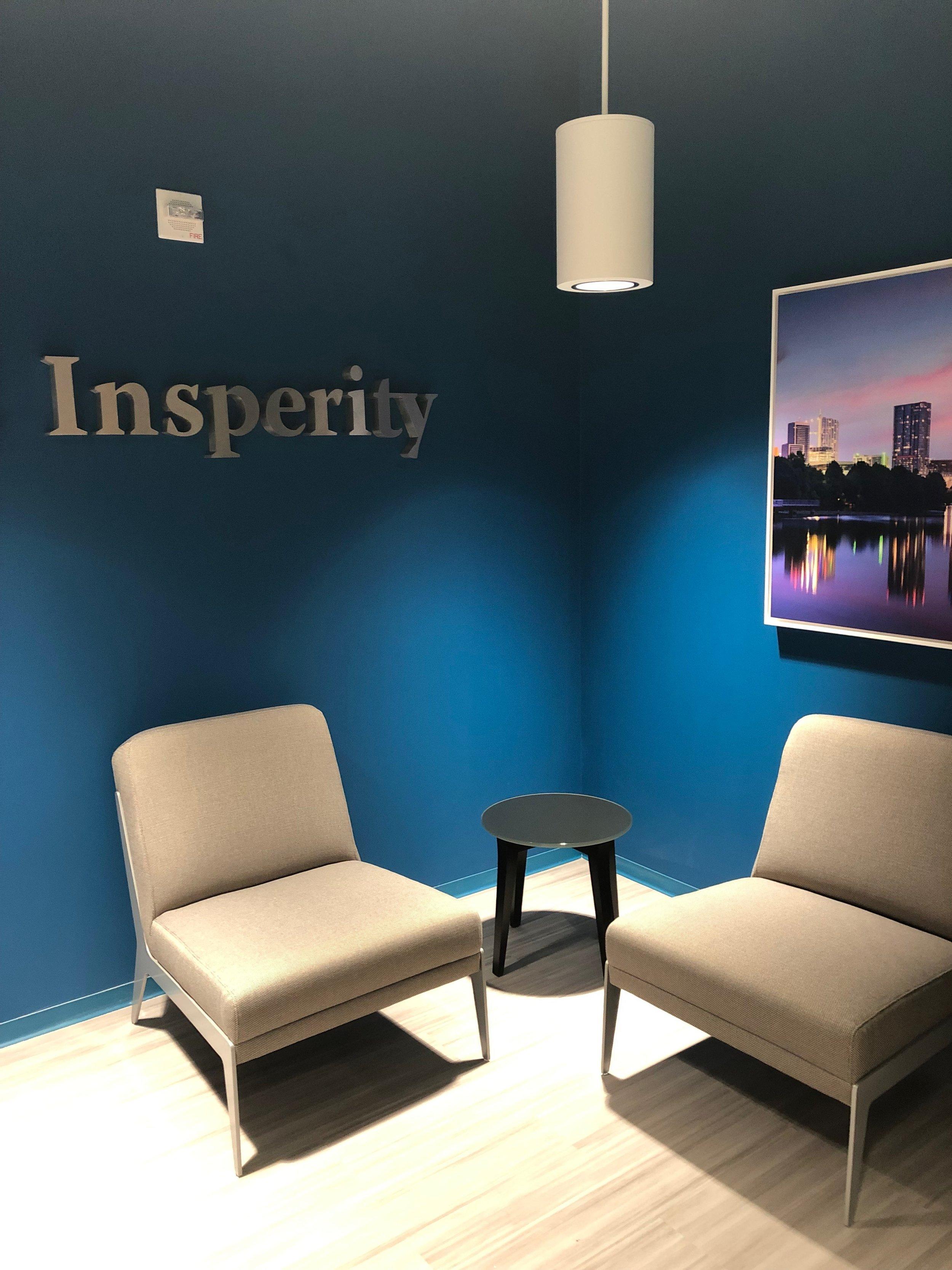 Insperity Office