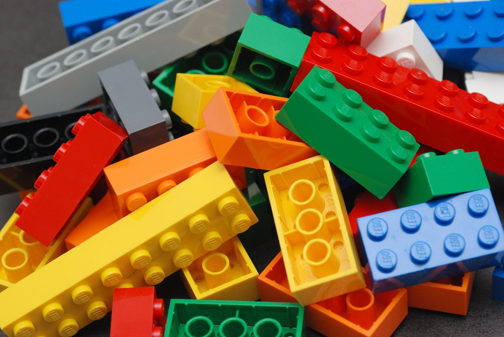 Why LEGO® SERIOUS PLAY®?