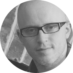 Luke Keith - Co-founder + Chief Executive Officer