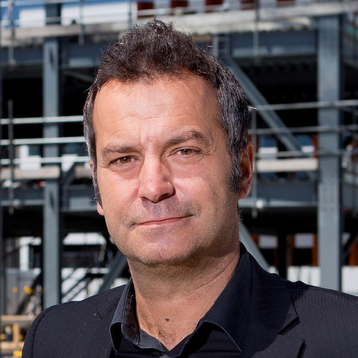 Neil WyattAssociate Director