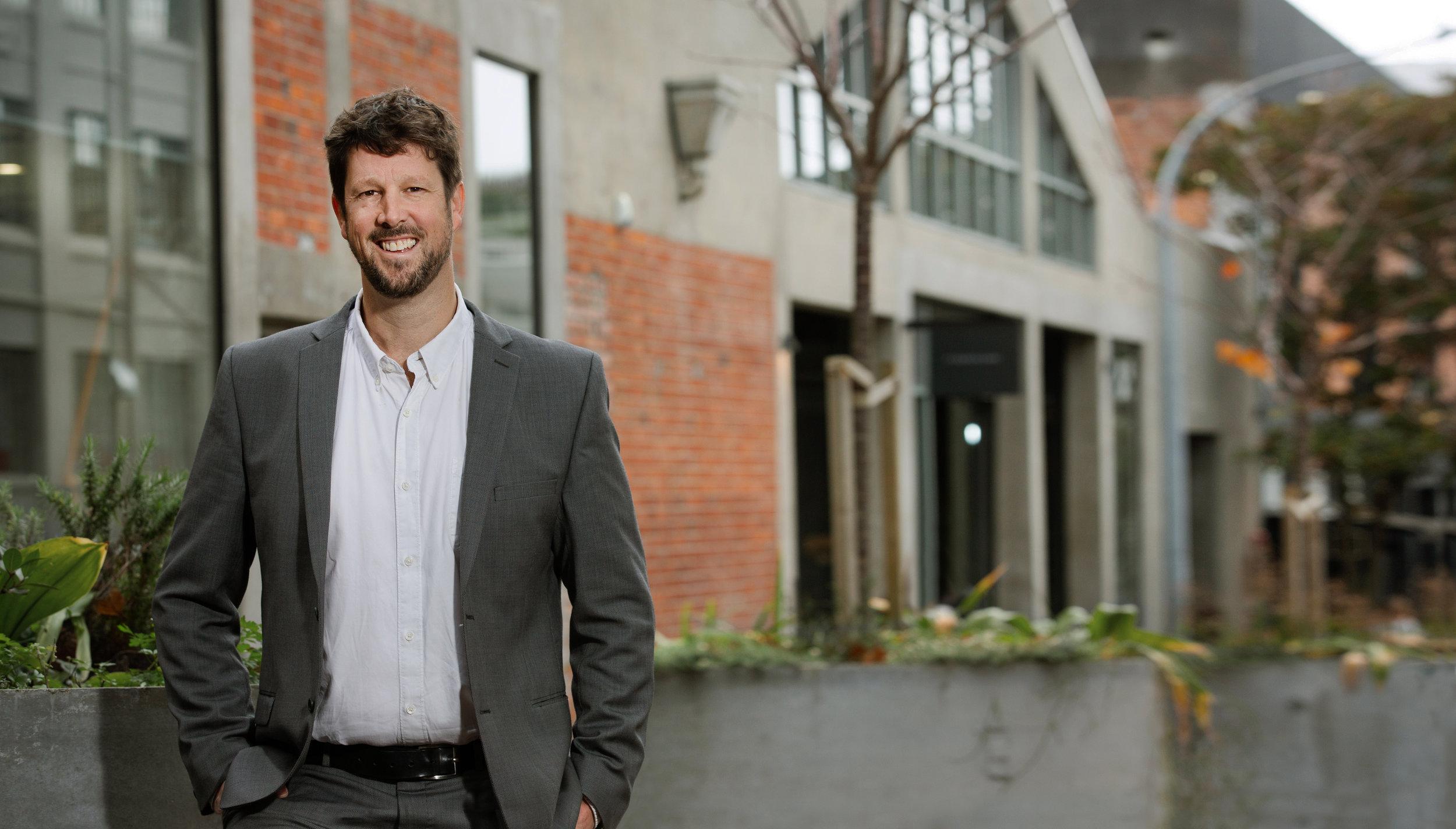 Jeremy Dunlop - Associate Director - Queenstown