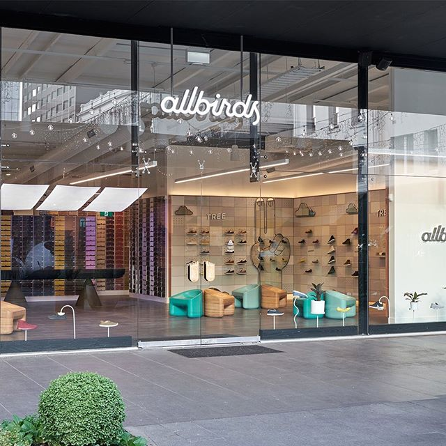 @allbirds, the sustainable and ethical footwear company with a Kiwi connection, is coming home! Ignite is proud to partner with Allbirds to bring their new store to Britomart, Auckland. Drop by to experience a space that celebrates the Allbirds story, its product, and its Kiwi heritage. Allbirds Auckland is open now. 📷 Josh Griggs