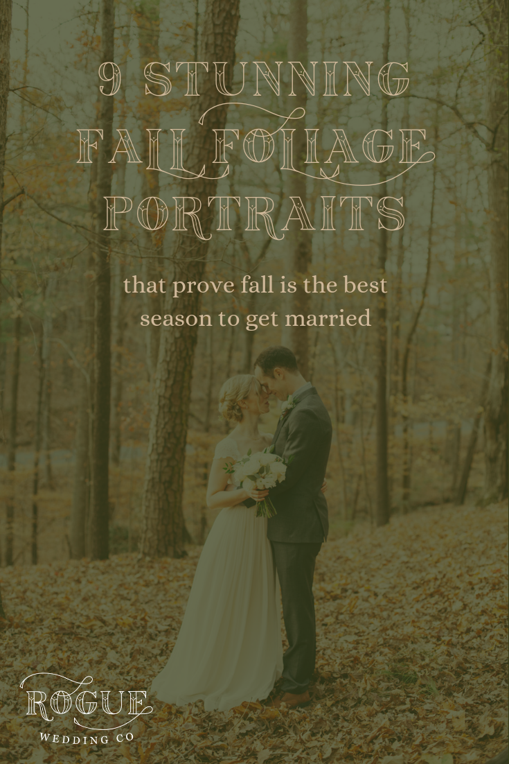 9 Fall Elopement Locations | Rogue Wedding Company | Elopements and Alternative Weddings | Atlanta, Georgia.png
