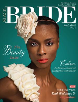 Black Bride Magazine | Rogue Wed Co | Elopements and Alternative Weddings | Atlanta, Georgia