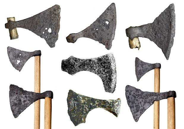 Viking Weapons — ACADEMY of VIKING MARTIAL ARTS
