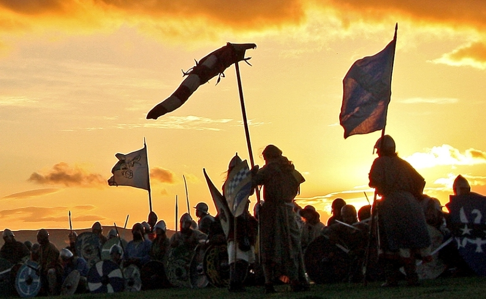 largs-viking-festival-battle-at-sunset.jpg