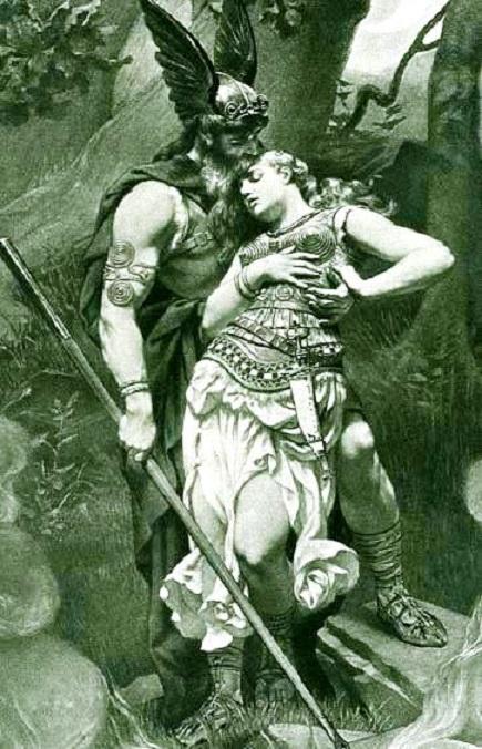 NORSE MYTHOLOGY — ACADEMY of VIKING MARTIAL ARTS