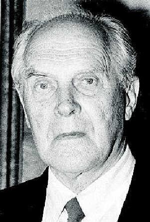 Þorsteinn Einarsson
