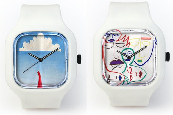 Modify Watches Benefiting Art Start