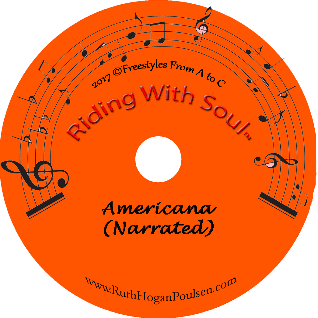 Americana (Narrated) - Click Image to Download Cover Art