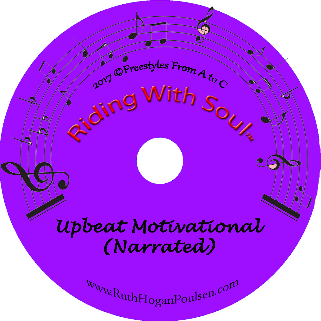 Upbeat Motivational (Narrated) - Click Image to Download Cover Art