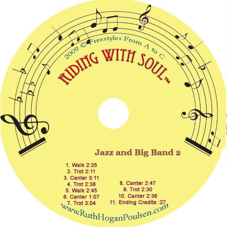 Jazz & Big Band II (Narrated)  - Click Image to Download Cover Art