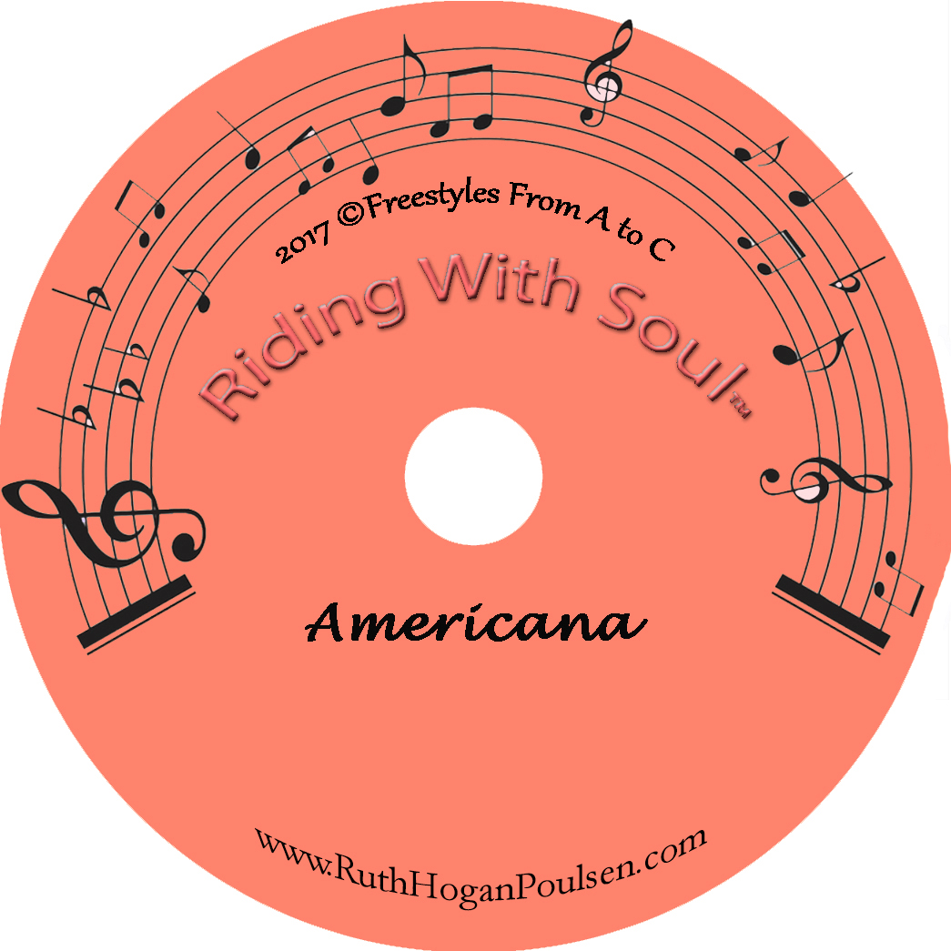 Americana - Click Image to Download Cover Art