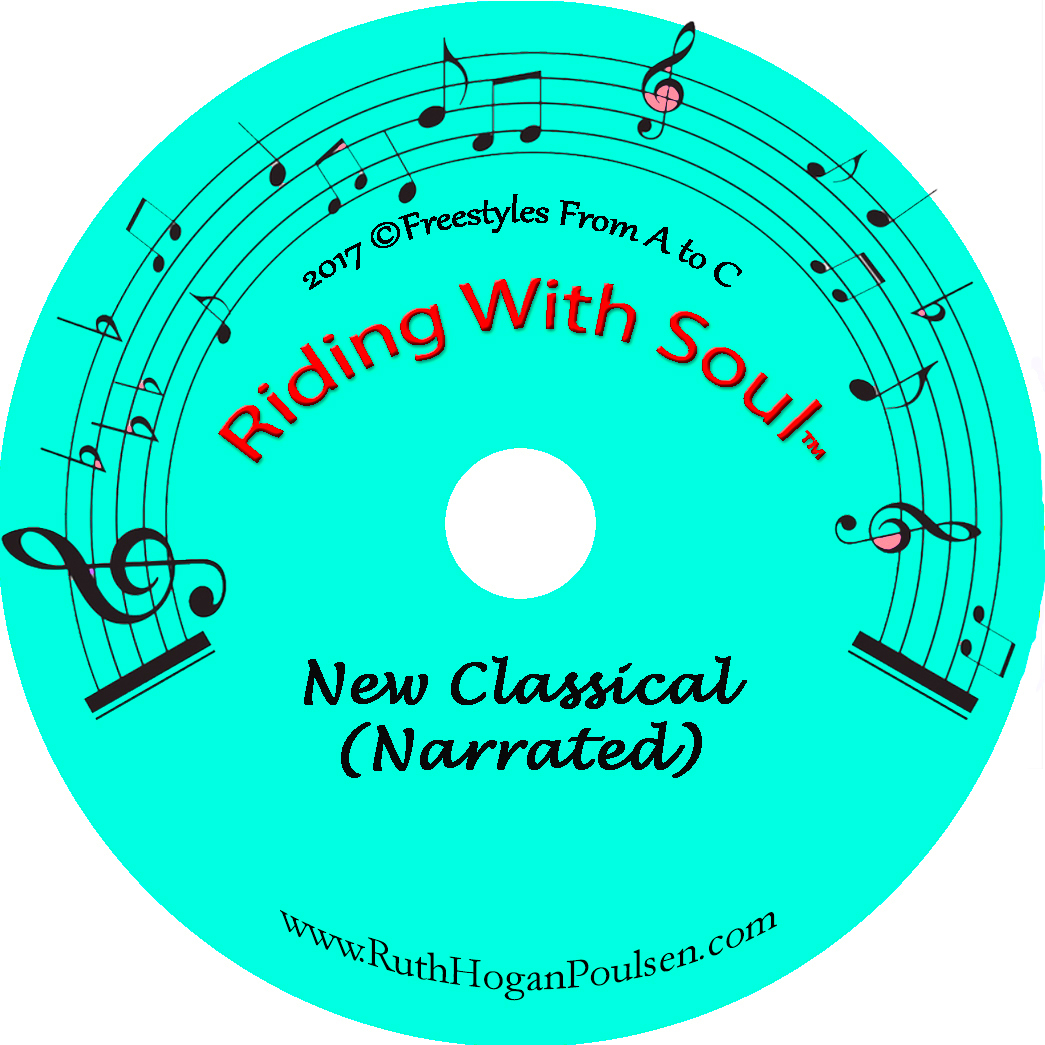 New Classical (Narrated) - Click Image to Download Cover Art