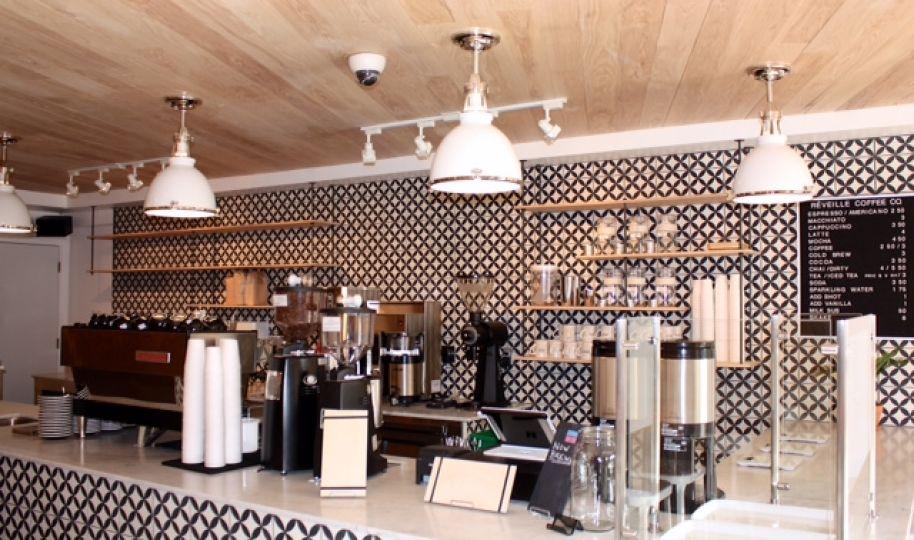 Réveille Coffee Co.