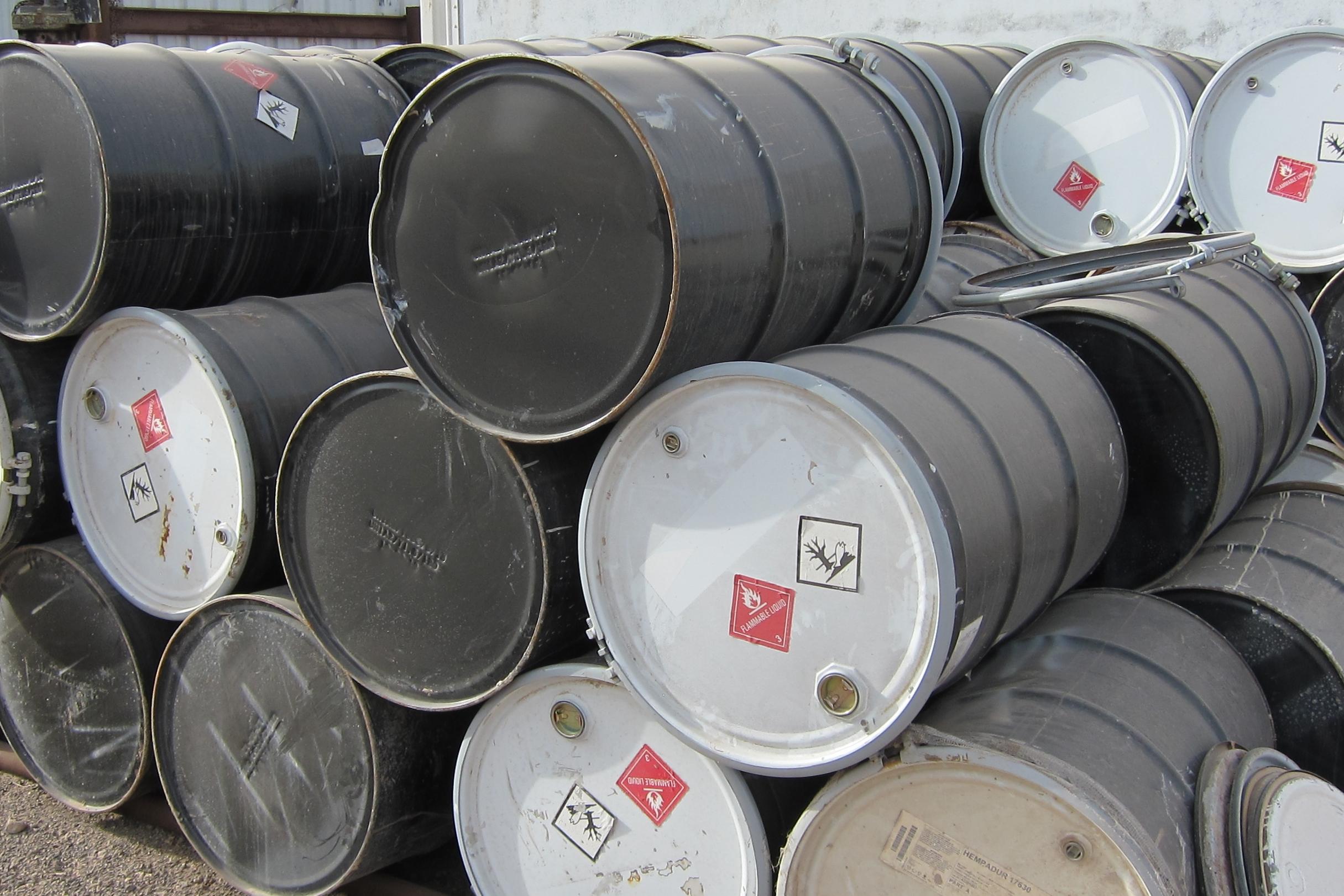 Empty Barrels.JPG