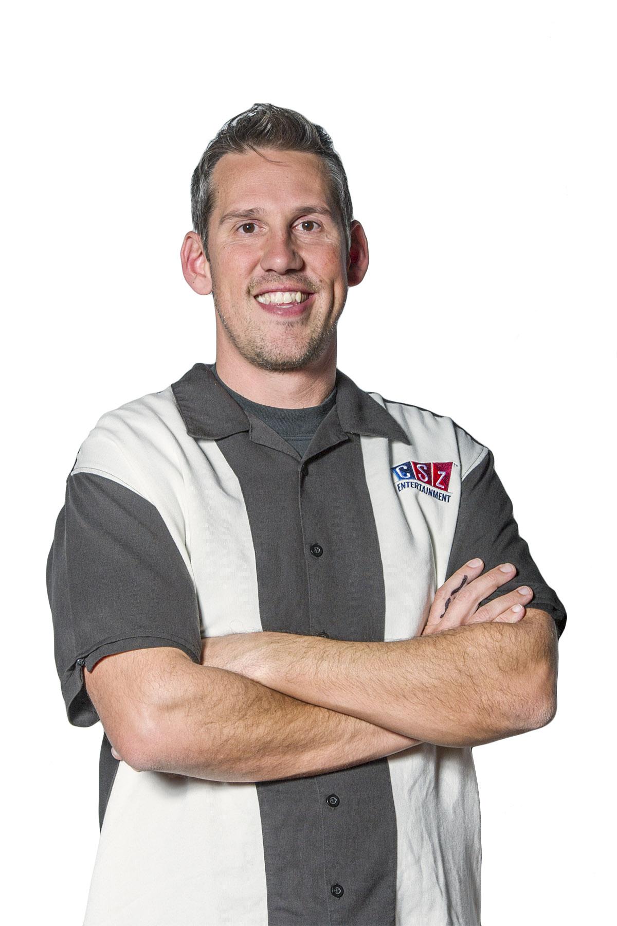 Scott Schroder