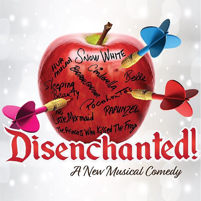 "Loyal Fans! There are so many things happening at @3belowtheaters! Check out this amazing show with a loyal fan discount!👇 Join Snow White and her posse of disenchanted princesses for the hilarious hit musical that's anything but Grimm. Discounted tickets June 22 through July 21 with the code ""CSZ3"" 🙌 🎫 3belowtheaters.com  #3belowtheaters #cszsanjose #sanjoseevents #sanjosetheaters"