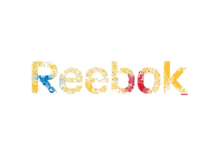 Reebok Pixel Tee Graphic
