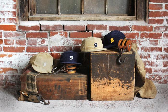 Steez Cord Hat