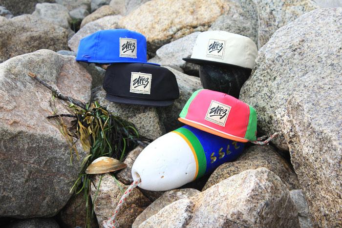 Steez Buoy Hat