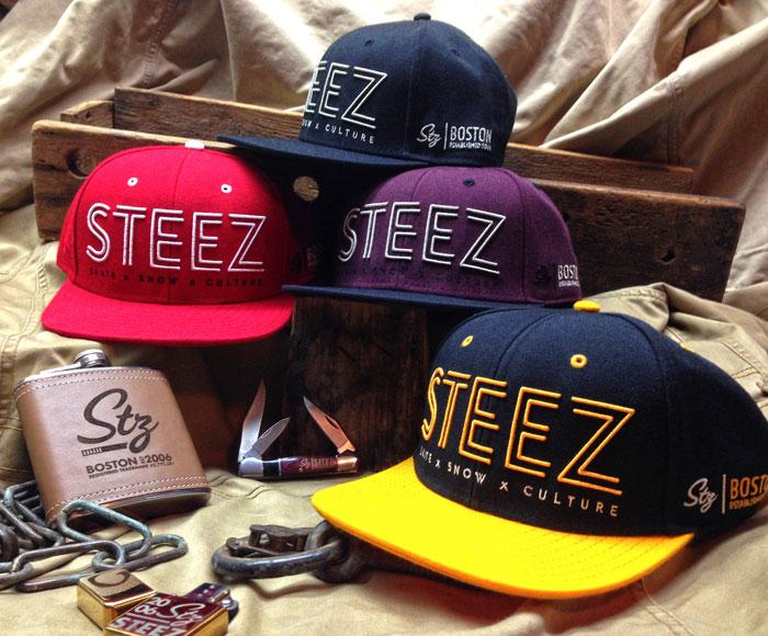 Steez Peyote Hat
