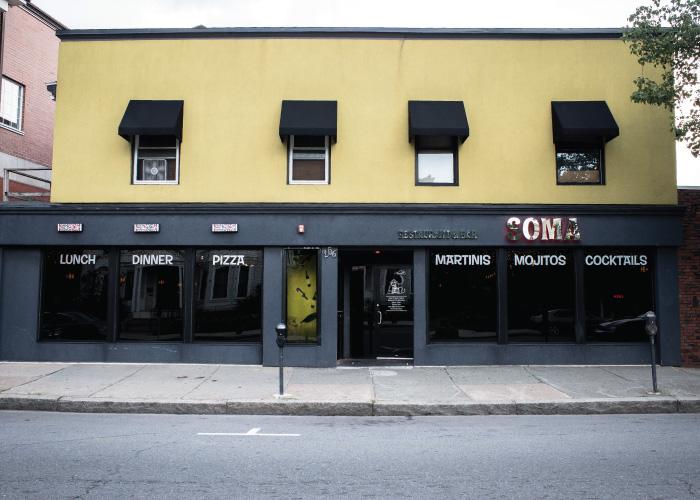 Soma Window Vinyl