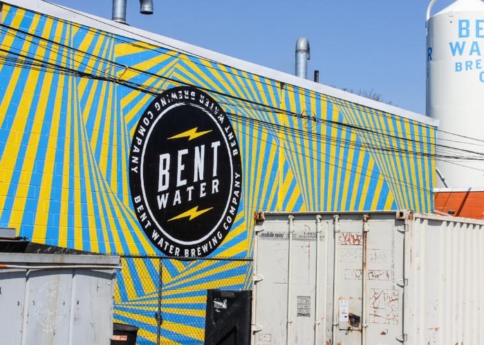 Bent Water Brewing Company - Lynn, MA