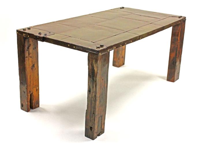 Fire Door Table