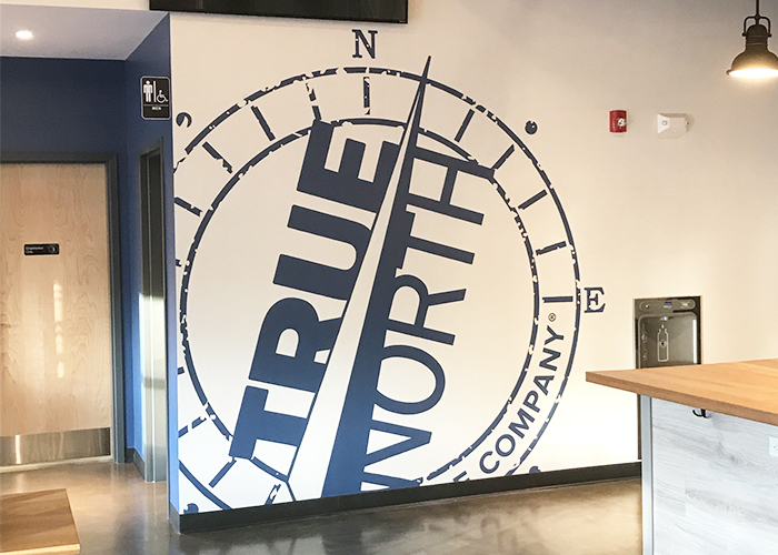 True North Ale Company Logo - Ipswich, MA