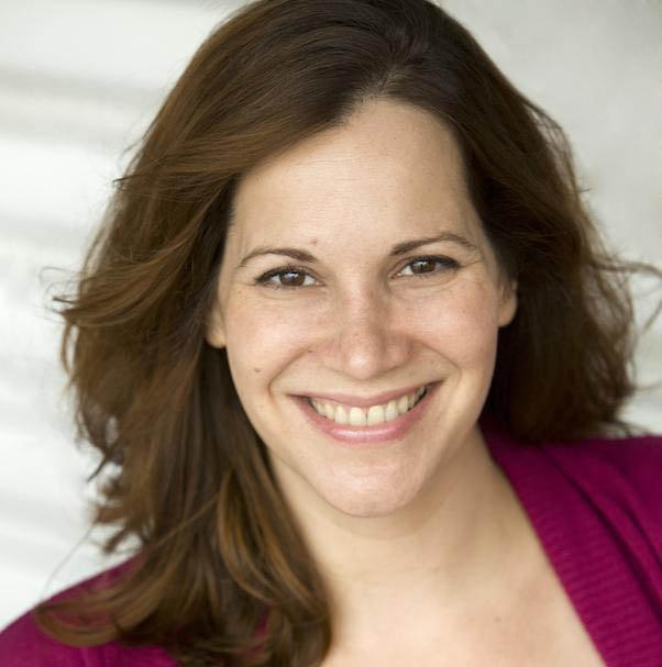 Carla Briscoe: Director /Creative Collaborator