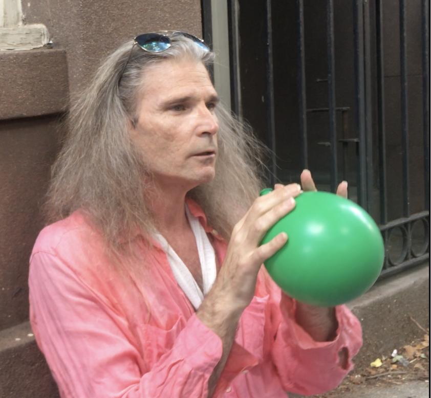 Al Shannon appears as Namaste in:   My Psychic Life: The Fame Guru