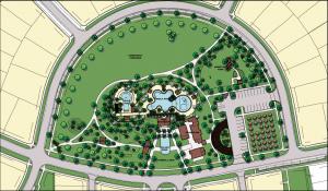 FishHawk Ranch Conceptual Site Plan