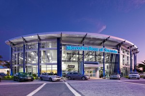 AutoNation Mercedes Benz of Sarasota