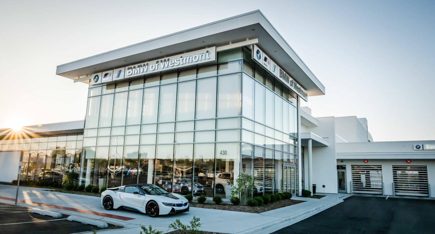 Autonation Bmw Chicago Westmont Two Trails Inc Sustainable Building Consulting Green Building Consulting Leed Consulting Commercial Commissioning