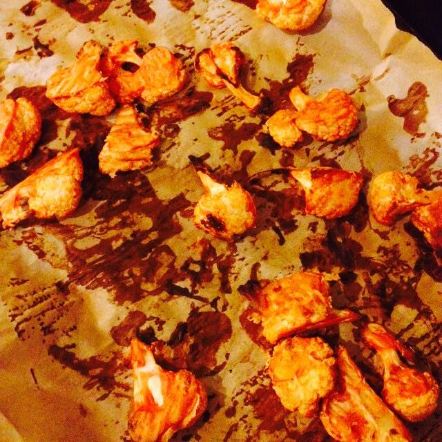 2healthyfitvegans hot wings vegan