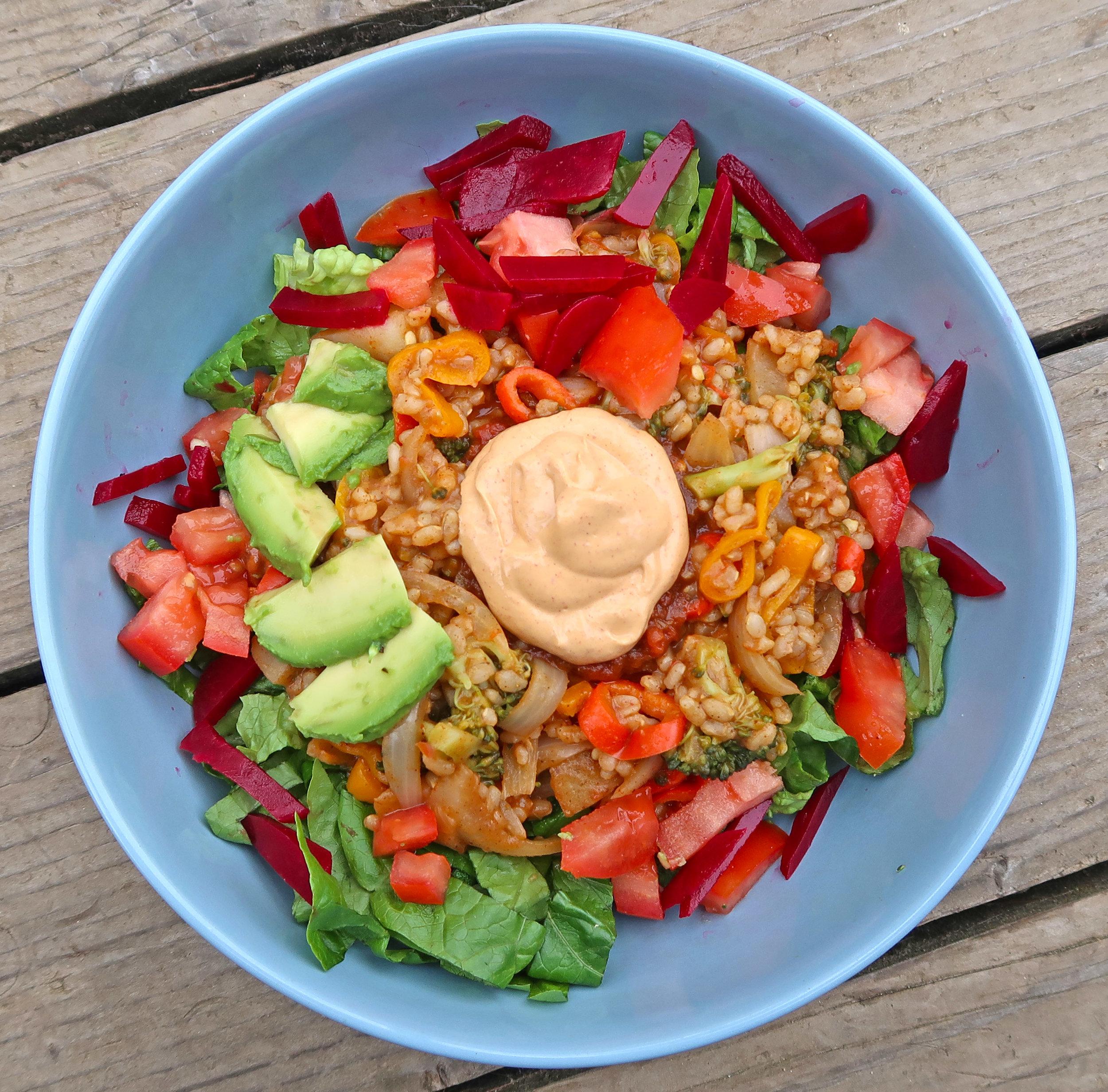 food - mexican salad bowl cheese top.jpg
