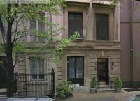 Dounis apartment NYC