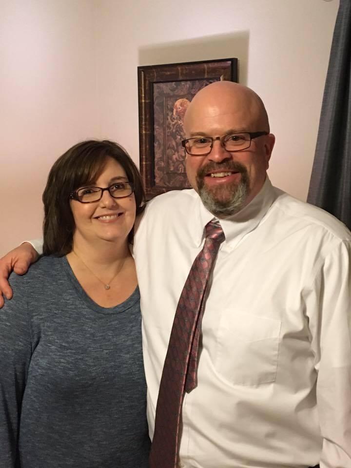 Kevin & Liz Crowley