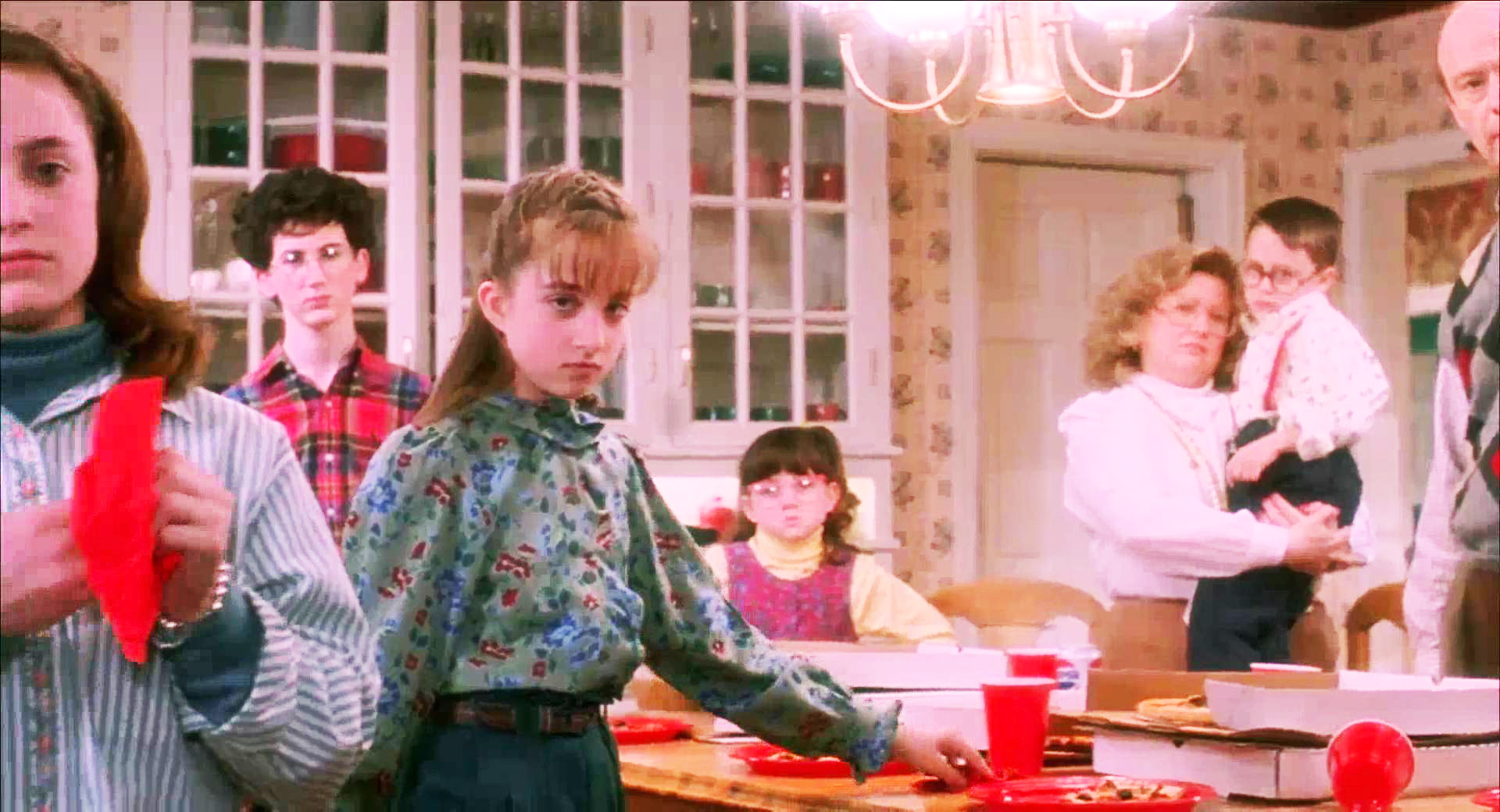 There's No Place Like Home Alone For Winter Wardrobe Inspiration — We The Dreamers